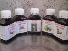 Chistotel Bolshy tincture. 50 ml.