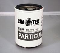 Фильтр тонкой очистки для ДТ, бензина, спирта