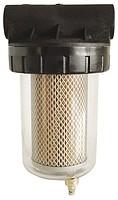 Фильтр тонкой очистки GESPASA ДТ, 25 микрон, 105