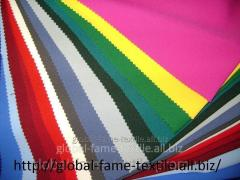 Fabric Gabardine for jackets