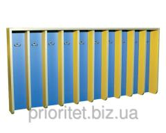 Hanger for towels (10 places) (4619)