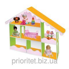 Домик для кукол Барби (18301)