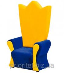 Chair King No. 7