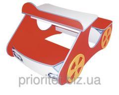 School desk table children's Car (13824)