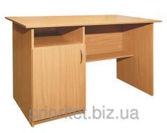 1-door desk (4101)