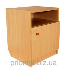Bedside table (10079)