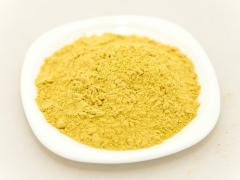 Mustard powder of Tm Gold Kings cardboard box 200