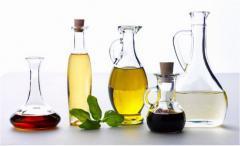 Vinegar of Tm of the Fleece of apple 075 l Pat