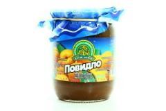 Jam of Tm Dari Laniv apple 630 gr glass jar of Sko