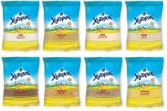 Barley grits Tm Hutorok p / package of 1 kg EXPORT