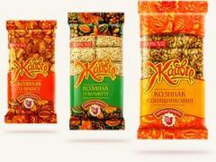 Gozinaki Tm Zhayvir Asiorti with almonds 150 gr