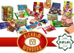 Конфеты New Collection ассорти 330 гр ЭКСПОРТ