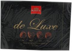 Chocolates Corona De Lyucs dark chocolate of 44%