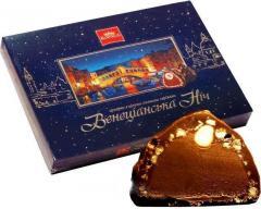 Шоколадные конфеты Венецианская ночь 210 гр