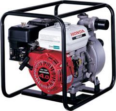 Pump standard WB20XTDRX