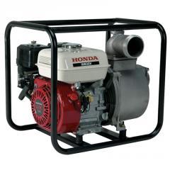 Pump standard WB30XTDRX