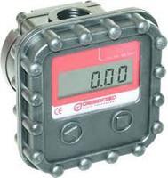 Счетчик MGE 40 для ДТ и масла от 2-40 л/мин