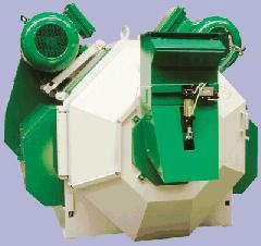 Пресс-гранулятор от компании WYNVEEN , Голландия