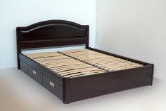Ліжка полуторні