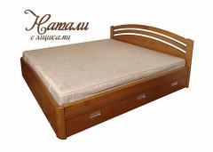 Купить полуторную кровать