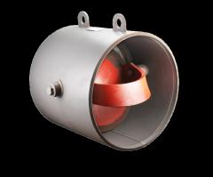 Backpressure valve 19s49nzh