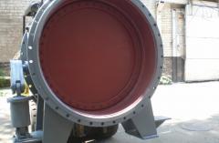 Backpressure valve 19s20r