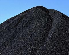 Угли, уголь марки АШ. Угли для энергетических