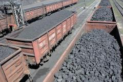 Угли, уголь марки АШ. Угли каменные антрациты,