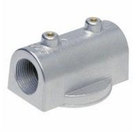 Адаптер алюминиевый для фильтра 1' BSPP, ...