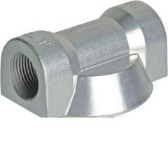 Адаптер для фильтров CIMTEK серии 400, 120 л/мин