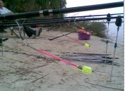 Аксесоари риболовни