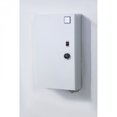 The flowing electric water heater, power is 12 kW