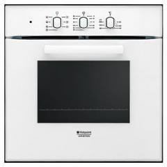 Встраиваемая духовка Hotpoint-Ariston FD 61.1 WH