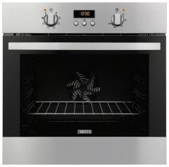 Встраиваемая духовка Zanussi ZOA 35701 XK