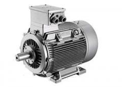 Электродвигатели серий 5АН,  5АМН