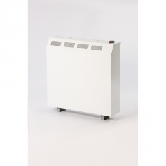The heater is electric heataccumulative, power is