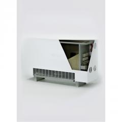 The heater electric heataccumulative D, power is