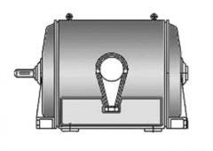 Электродвигатели типа АЗД