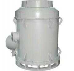 Электродвигатели асинхронные с короткозамкнутым ротором взрывозащищенные вертикальные ВАОВ