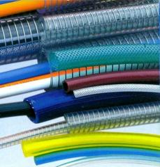 "PVC 37 sleeve (1. 1/2"") B (R-5) (50"