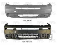 Бампер передний Opel VIVARO -07 DM6062901
