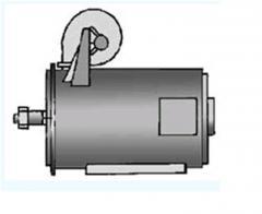 Электродвигатели синхронные