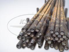 Pipes boring d=50mm l=4,5m, F 50x9x4500