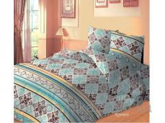 Комплект постельного белья -Кружева