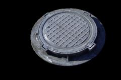 Average hatch, Sizes 870 ×120 mm