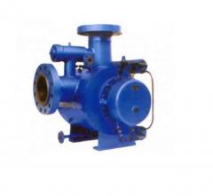 The centrifugal pump for ammonia like ANM