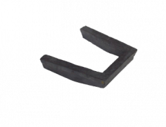 Bracket for wells the mm Sizes 250×250