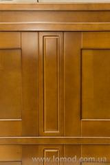 Panels wooden