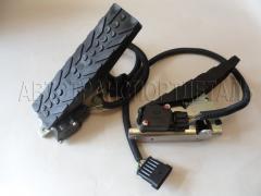 Педаль газа МАЗ электронная ФР-8122