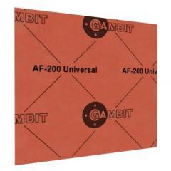 Прокладочный материал AF 200 Universal